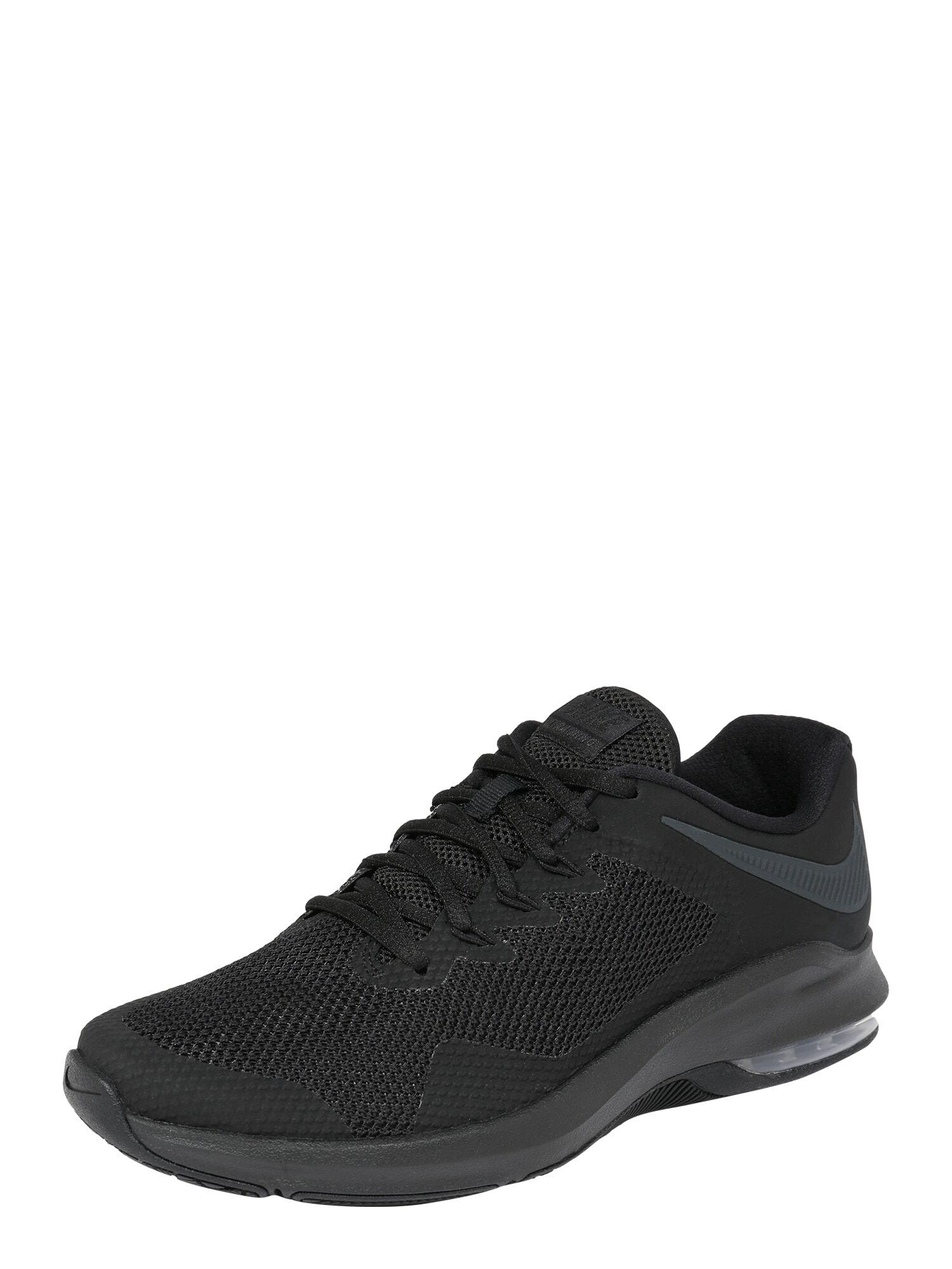 NIKE Chaussure de sport 'Alpha Trainer'  - Noir - Taille: 8.5 - male