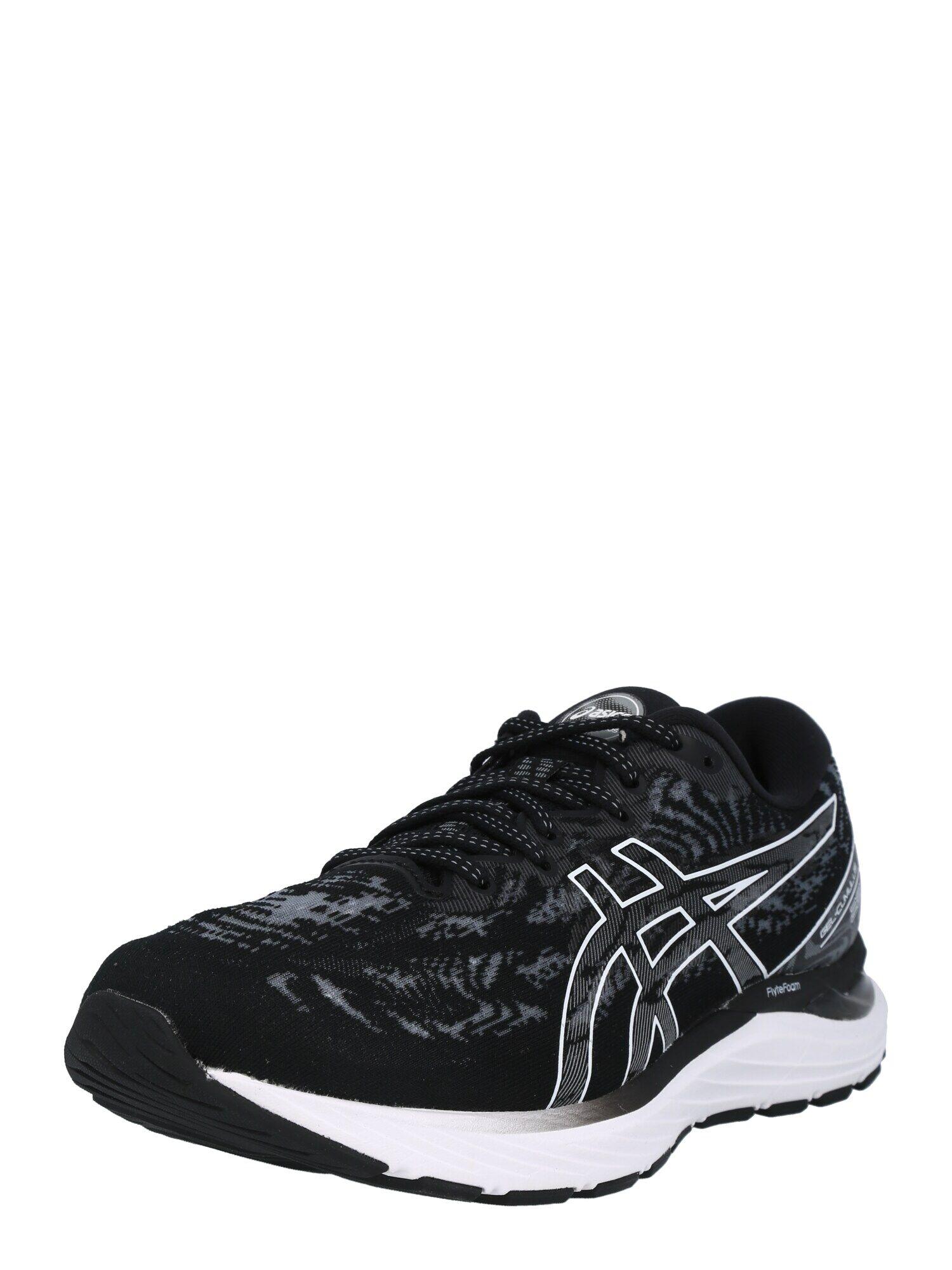 Asics Chaussure de course  - Noir - Taille: 46.5 - male
