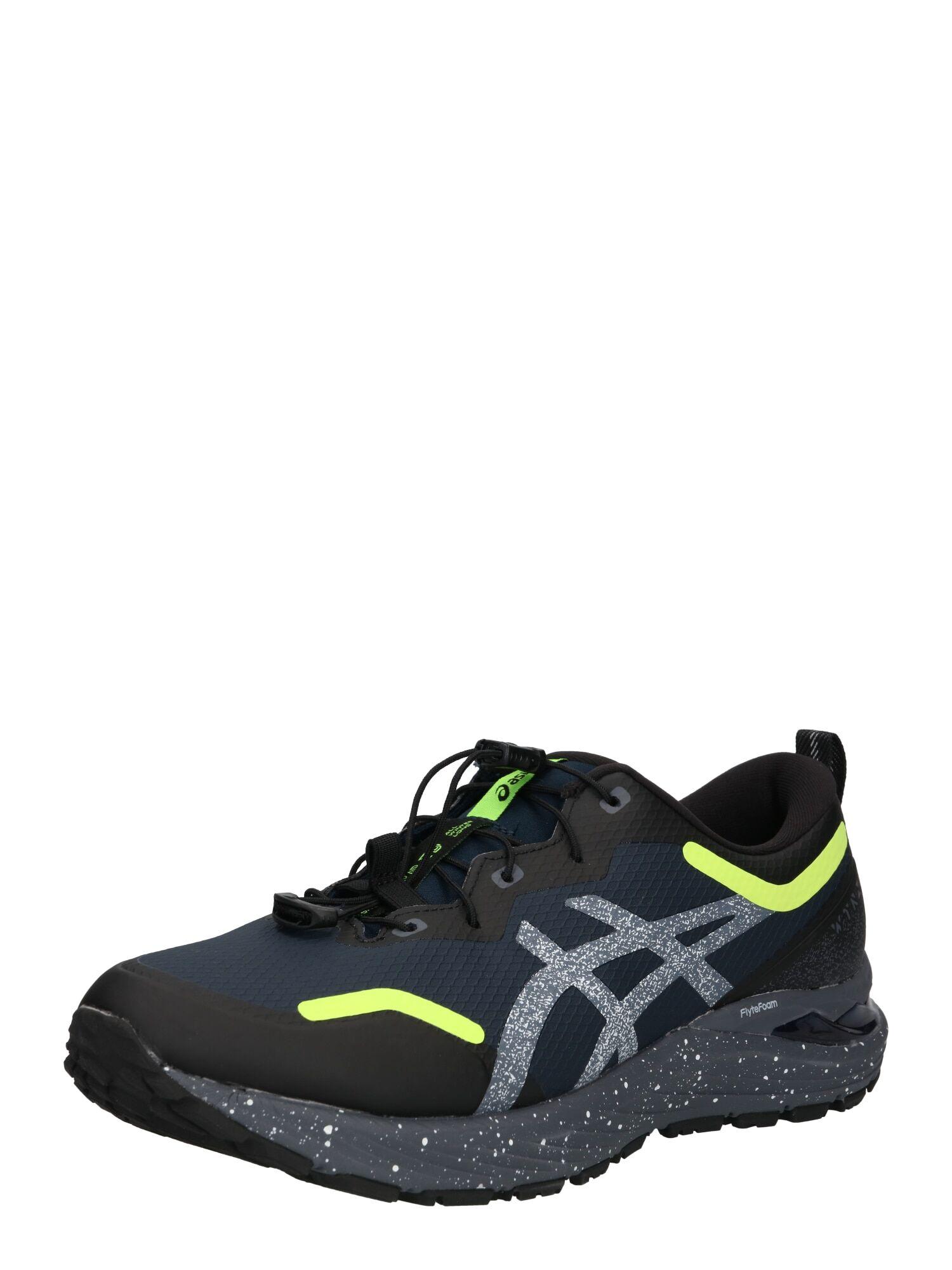 Asics Chaussure de course  - Noir - Taille: 44.5 - male