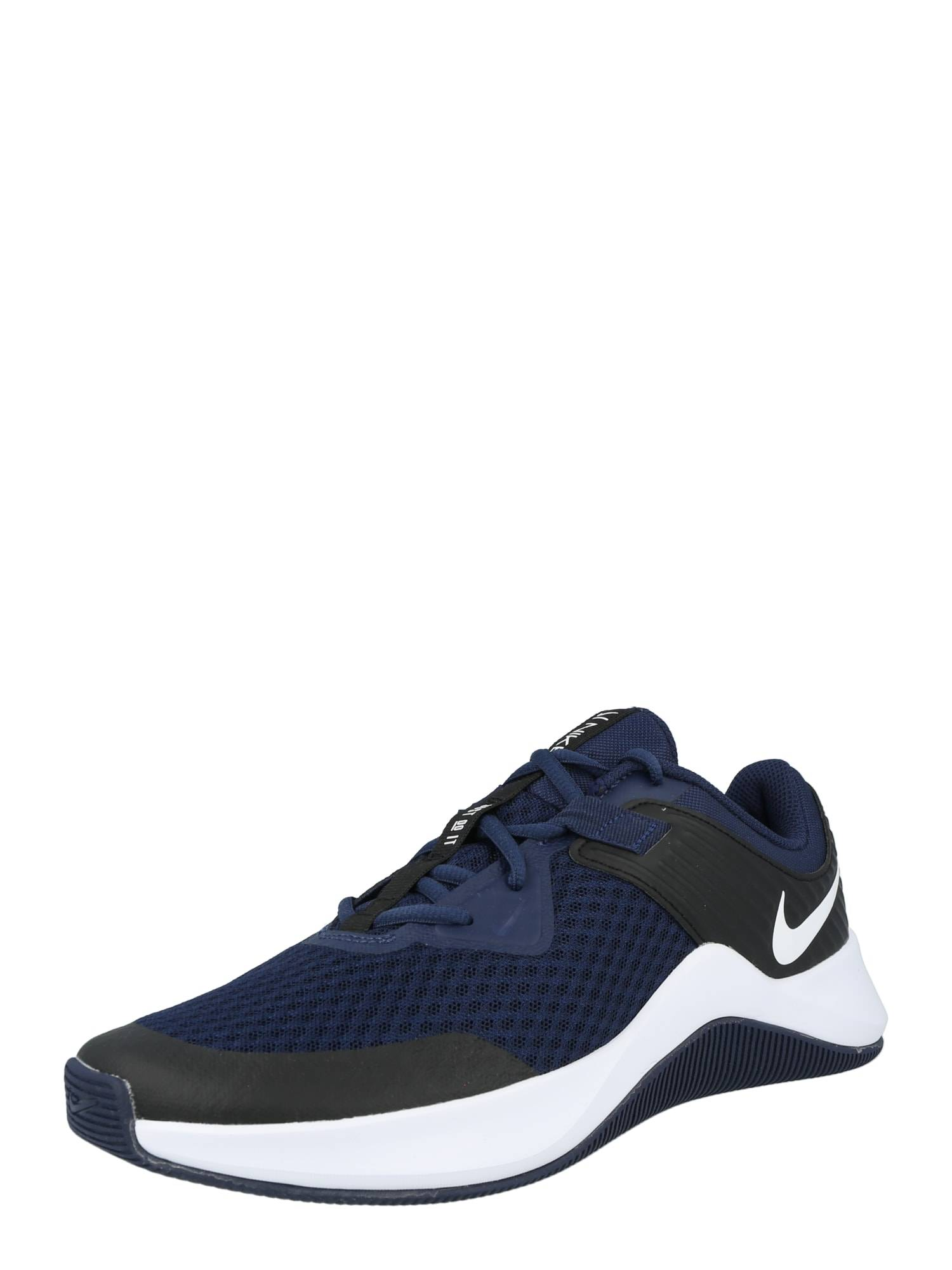 NIKE Chaussure de sport 'MC Trainer'  - Bleu - Taille: 11 - male