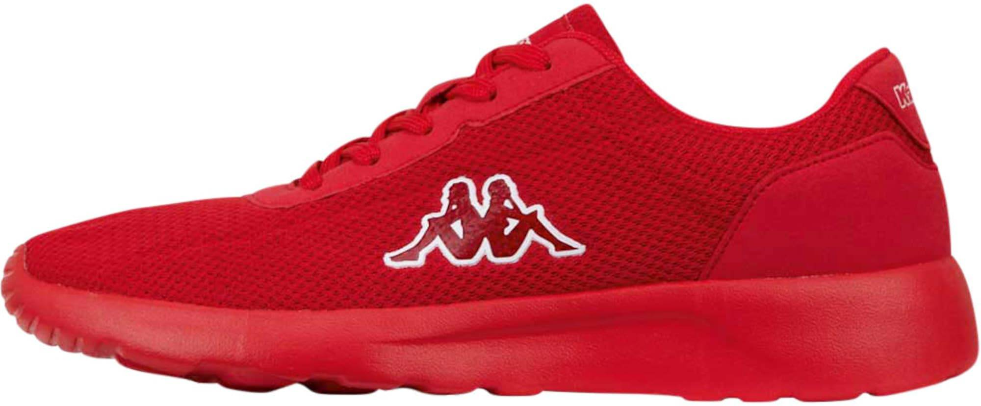 KAPPA Chaussure de course  - Rouge - Taille: 42 - male