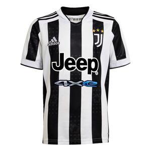 ADIDAS PERFORMANCE T-Shirt fonctionnel 'Juventus Turin 21/22'  - Blanc - Taille: 128 - boy - Publicité