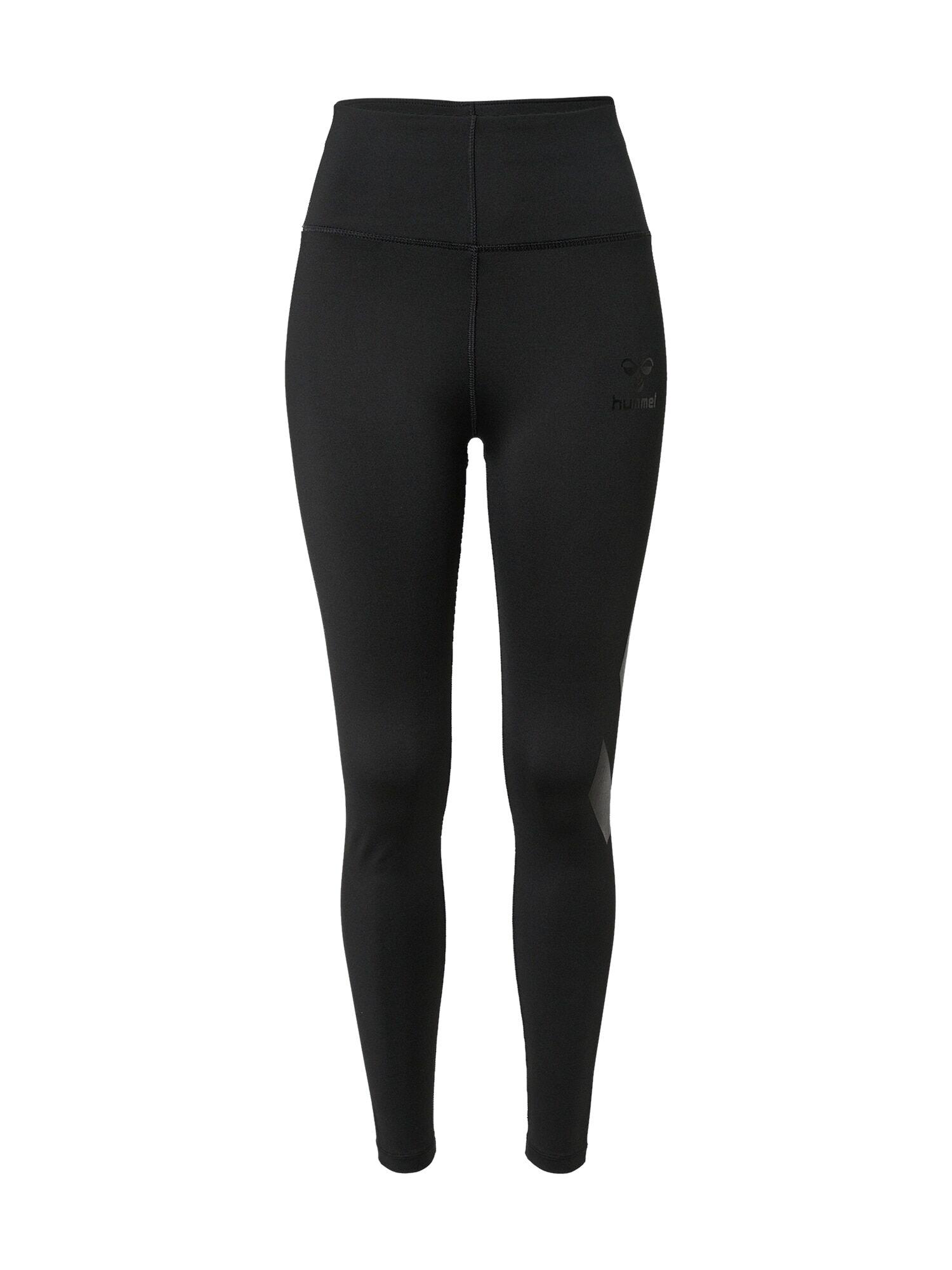 Hummel Pantalon de sport 'Paris'  - Noir - Taille: S - female