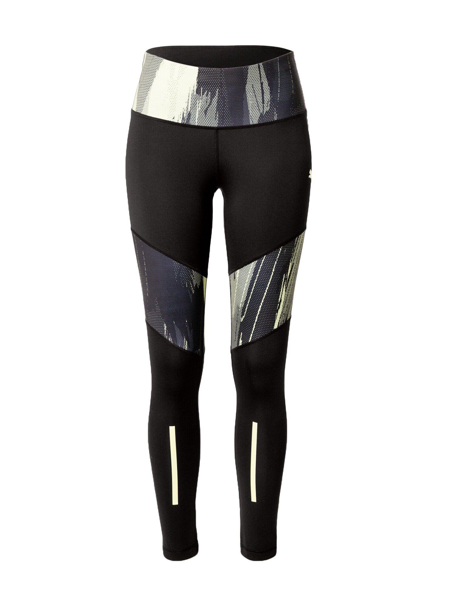 PUMA Pantalon de sport 'CUP'  - Noir - Taille: L - female