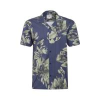 minimum Chemise 'Emanuel'  - Bleu - Taille: L - male <br /><b>42.42 EUR</b> ABOUT YOU