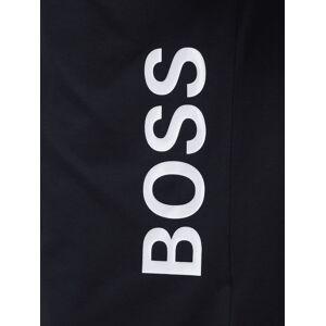 Boss T-Shirt 'Identity'  - Bleu - Taille: S - male - Publicité