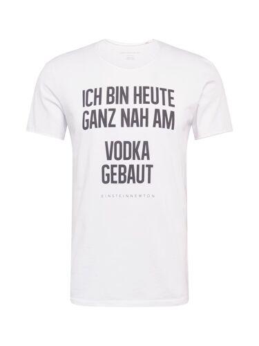 EINSTEIN & NEWTON T-Shirt 'VODKA...
