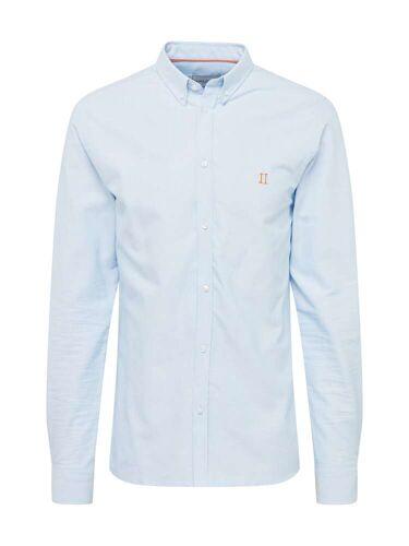 Les Deux Chemise  - Bleu - Taill...