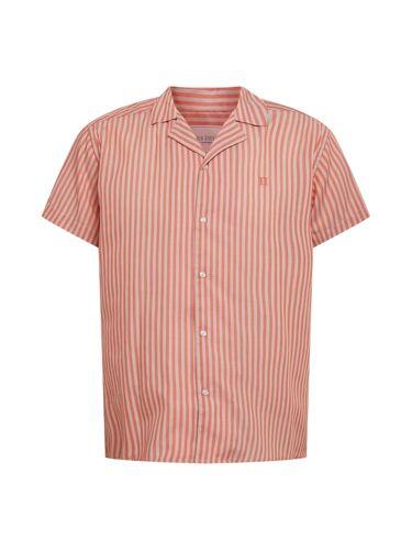 Les Deux Chemise 'Lucca'  - Roug...