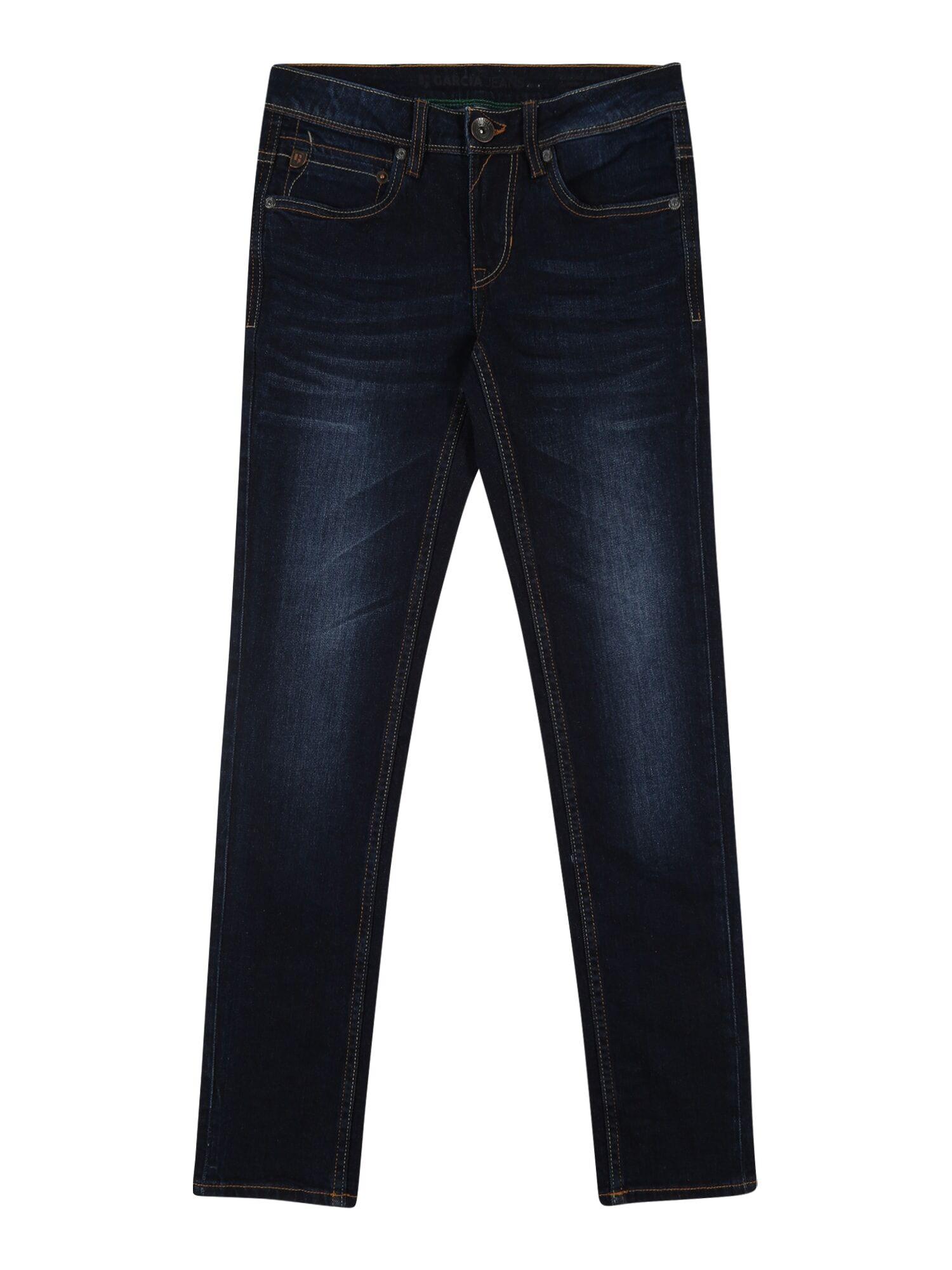GARCIA Jean 'Xandro'  - Bleu - Taille: 158 - boy