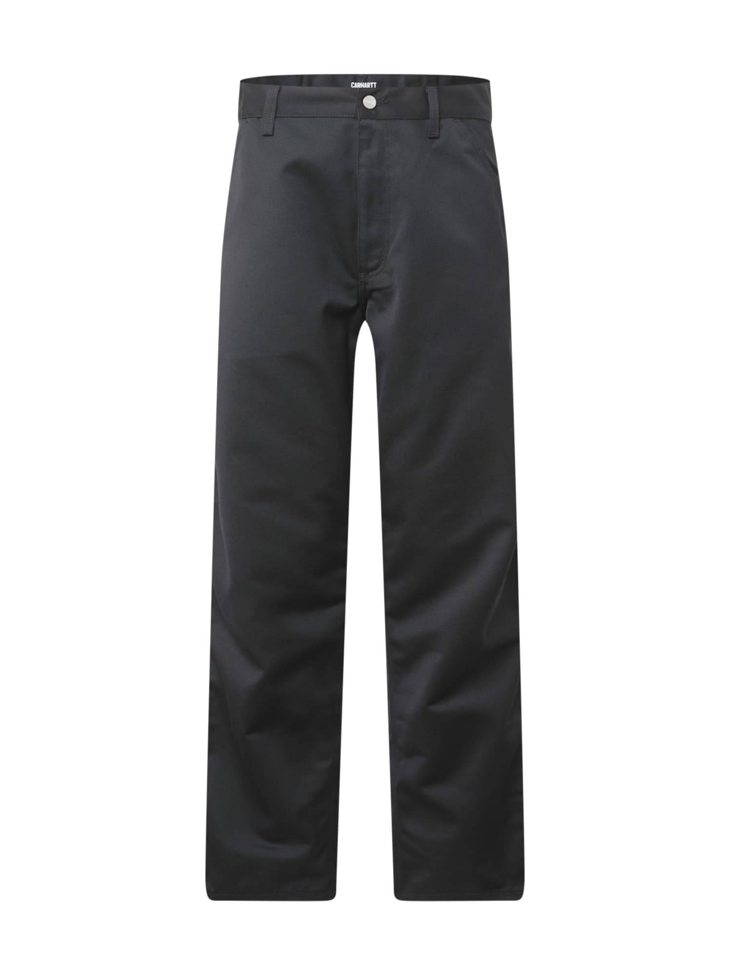 Carhartt WIP Pantalon 'Simple Pant'  - Noir - Taille: 32 - male