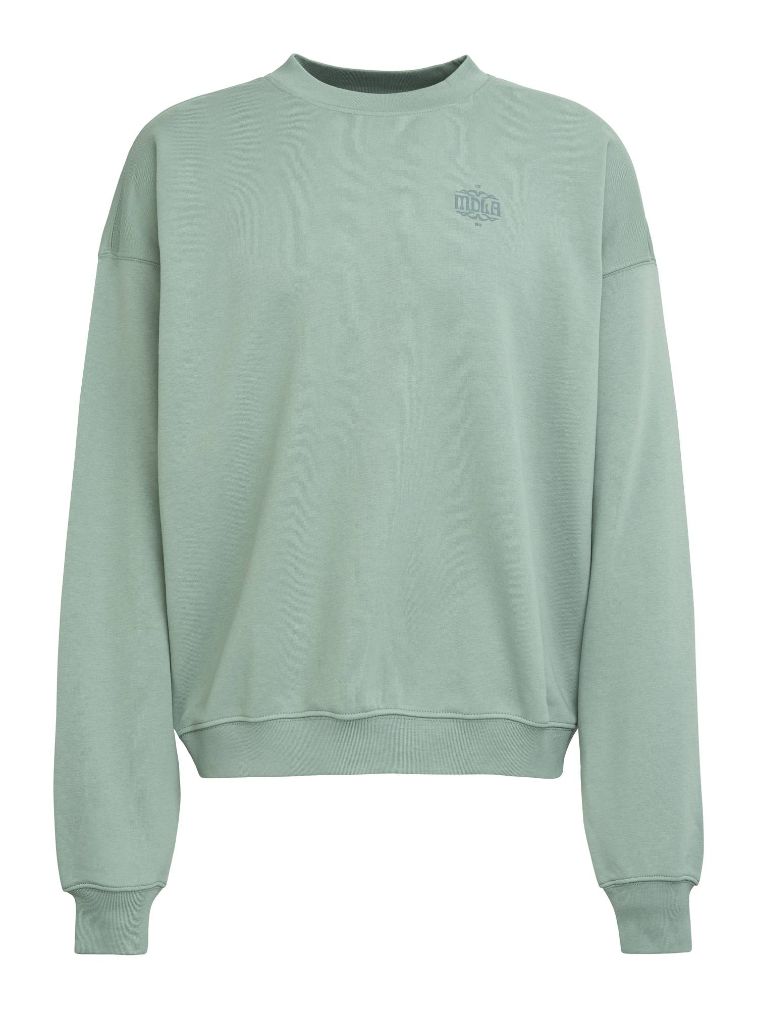 Magdeburg Los Angeles Sweat-shirt 'Chinois'  - Vert - Taille: L - male