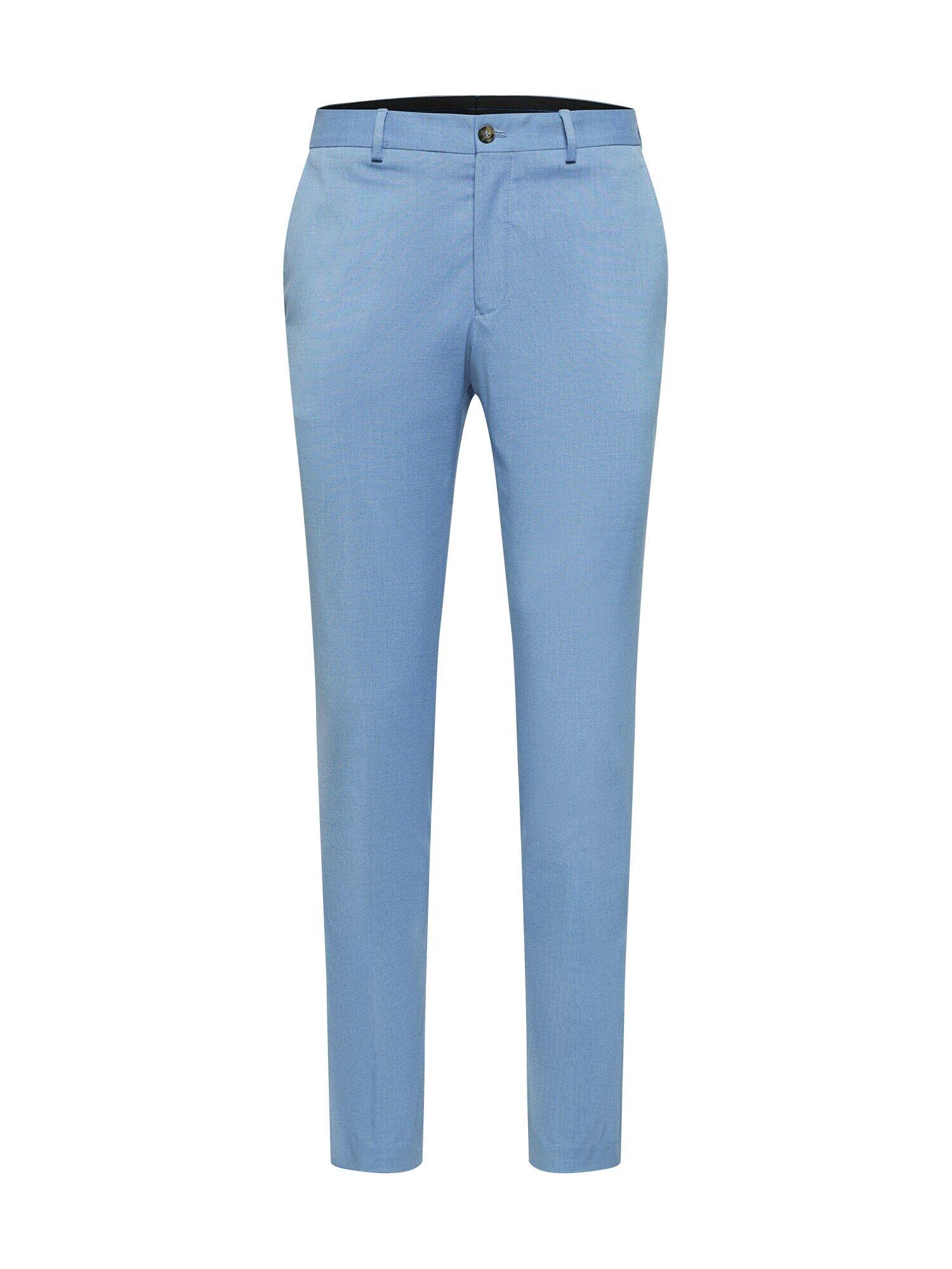 JACK & JONES Pantalon à pince  - Bleu - Taille: 54 - male