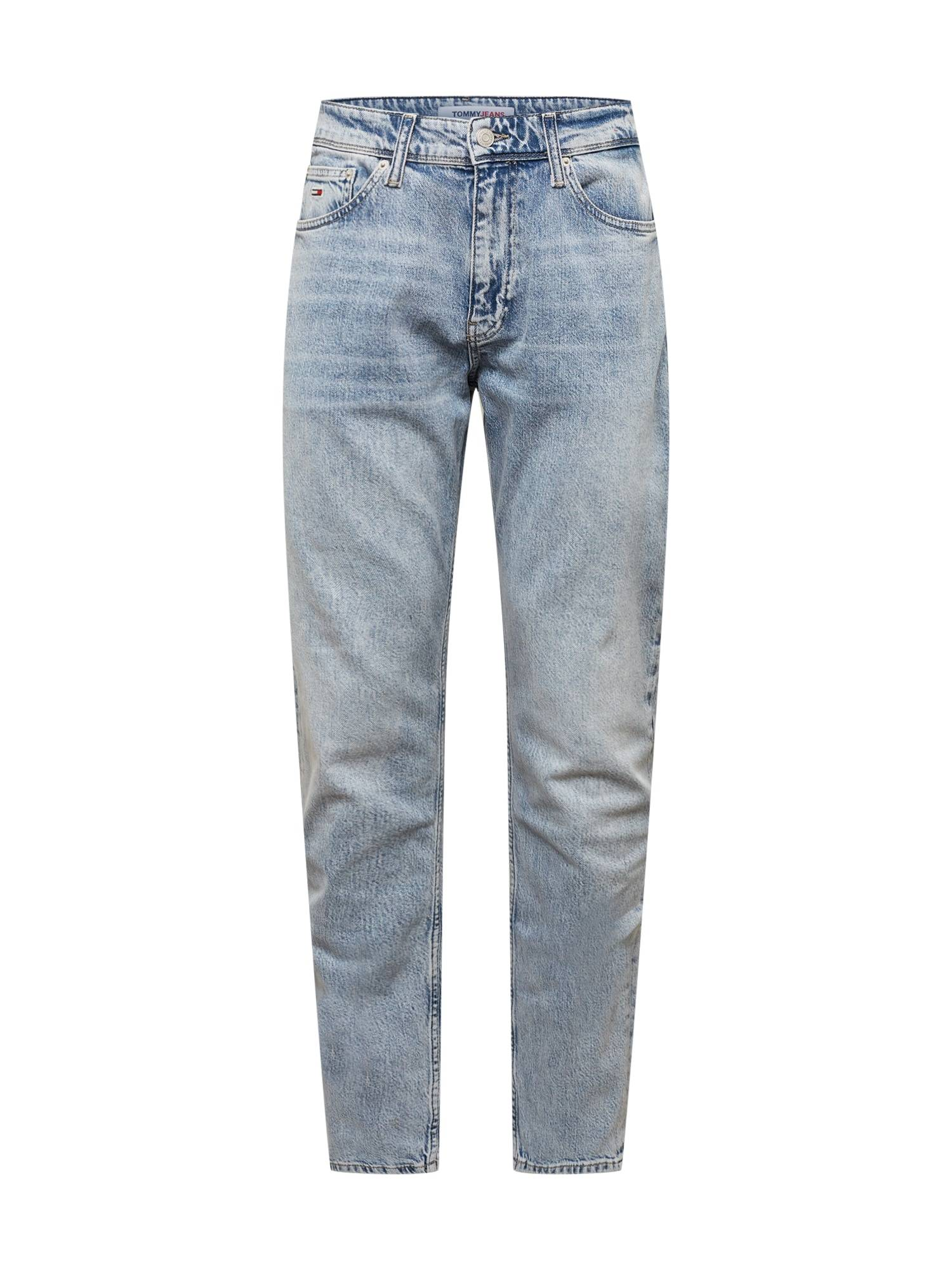 Tommy Jeans Jean 'Ethan'  - Bleu - Taille: 34 - male