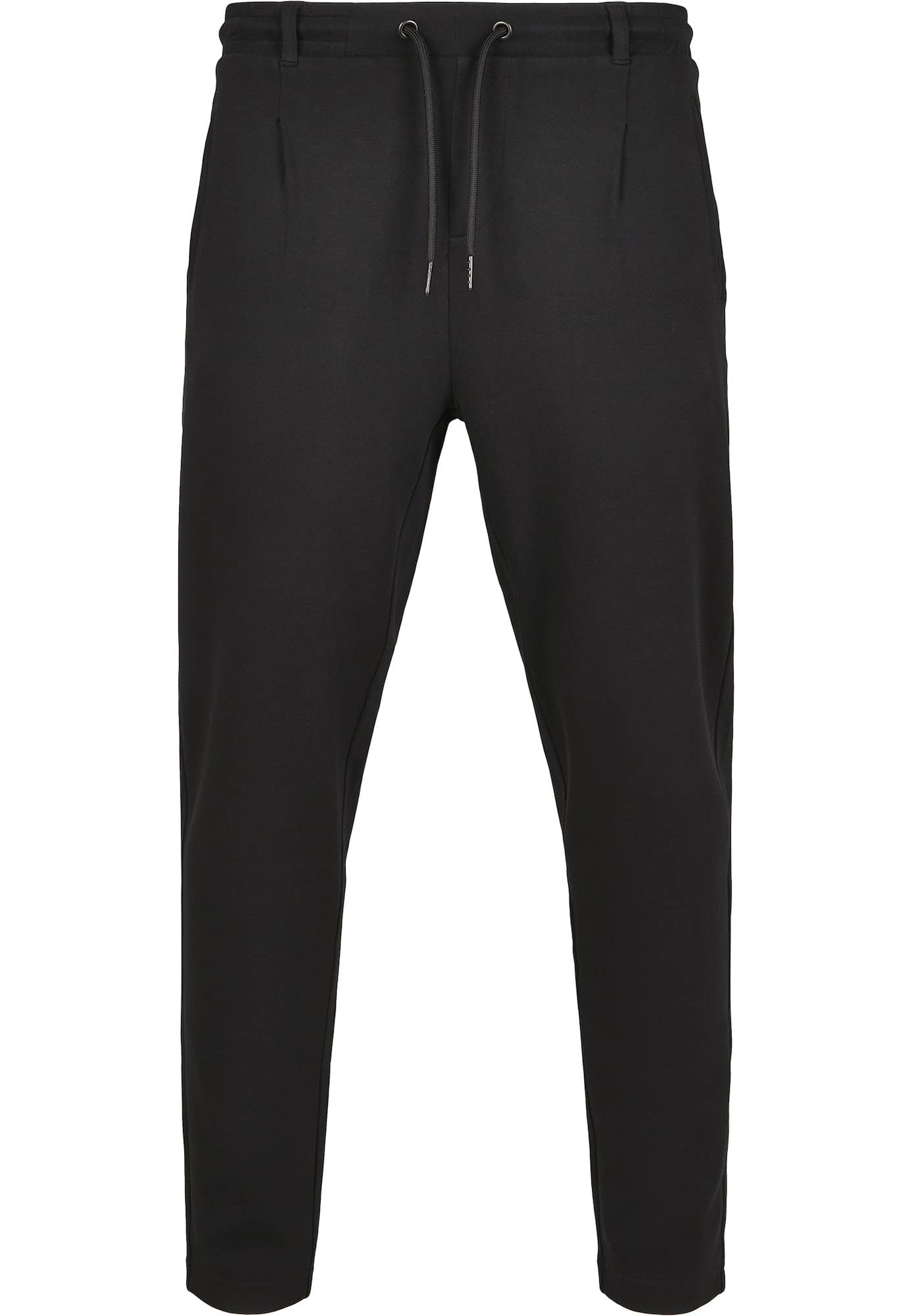 Urban Classics Pantalon à pince  - Noir - Taille: 60-62 - male