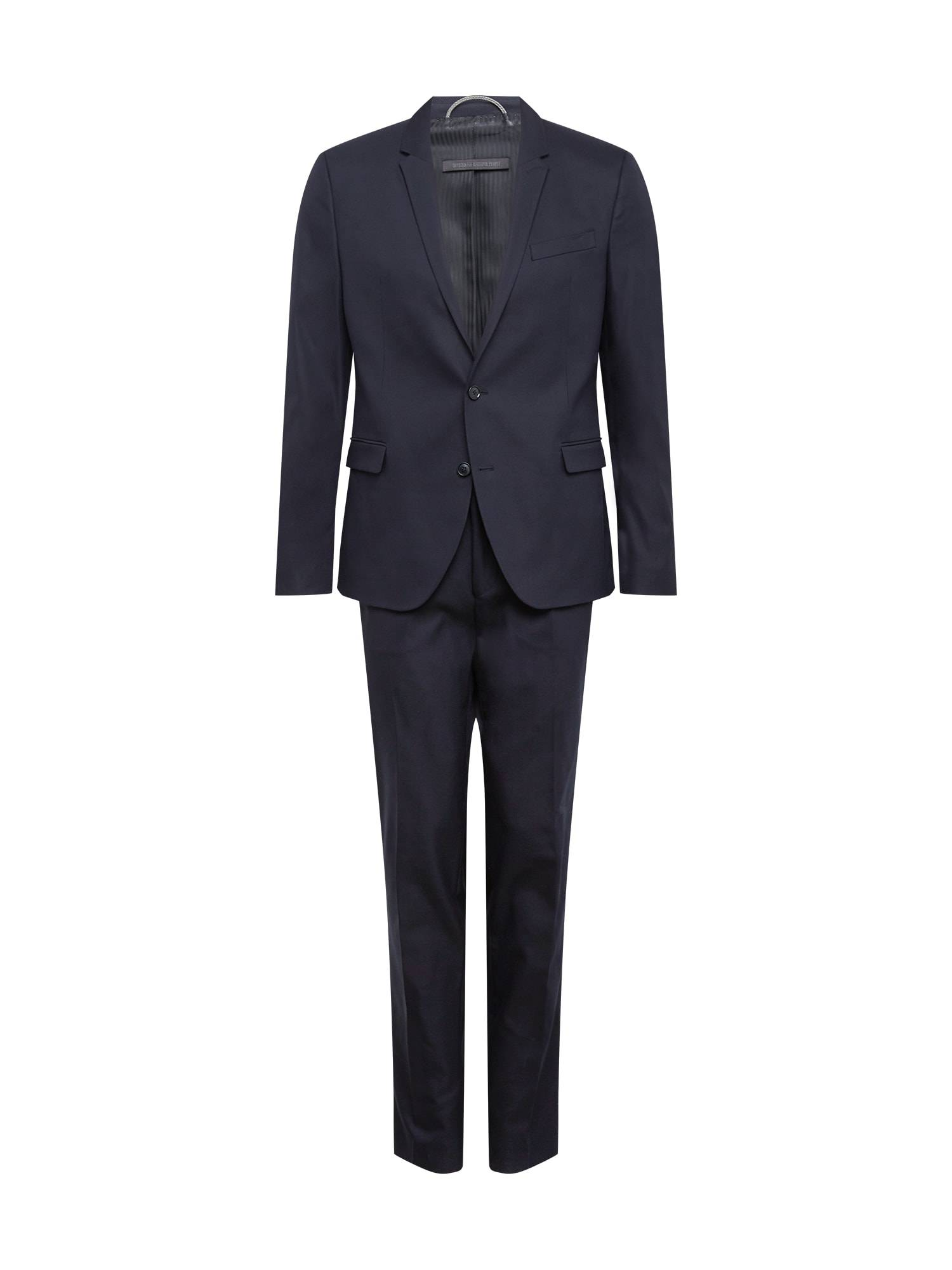 DRYKORN Costume 'Oregon'  - Bleu - Taille: 98 - male