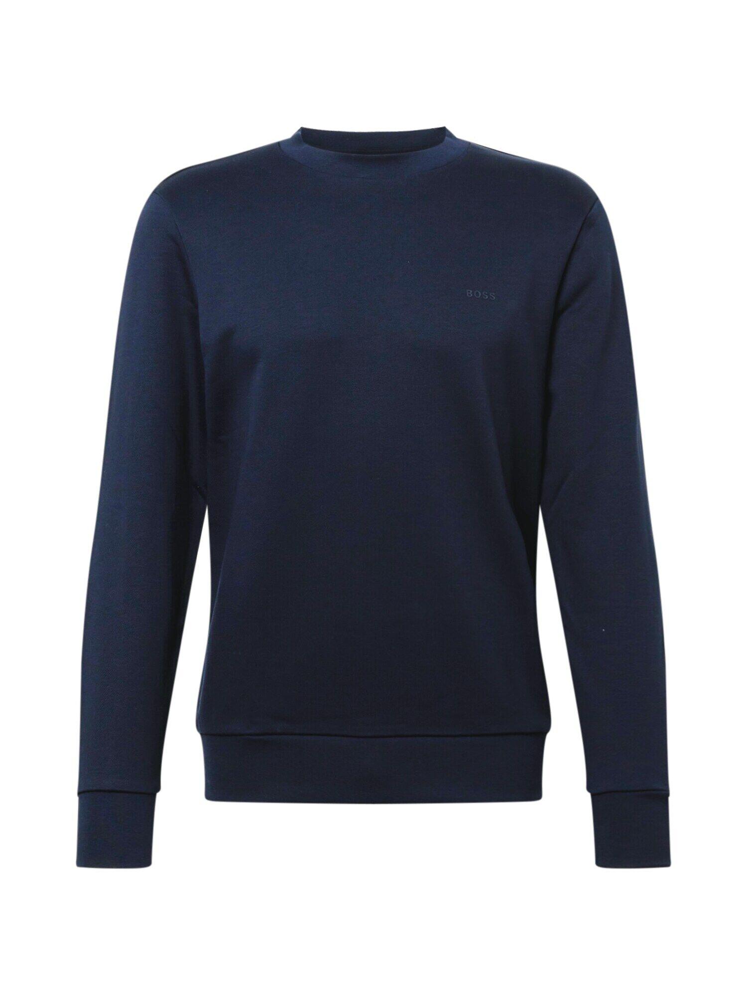 Boss Sweat-shirt 'Stadler 79'  - Bleu - Taille: S - male