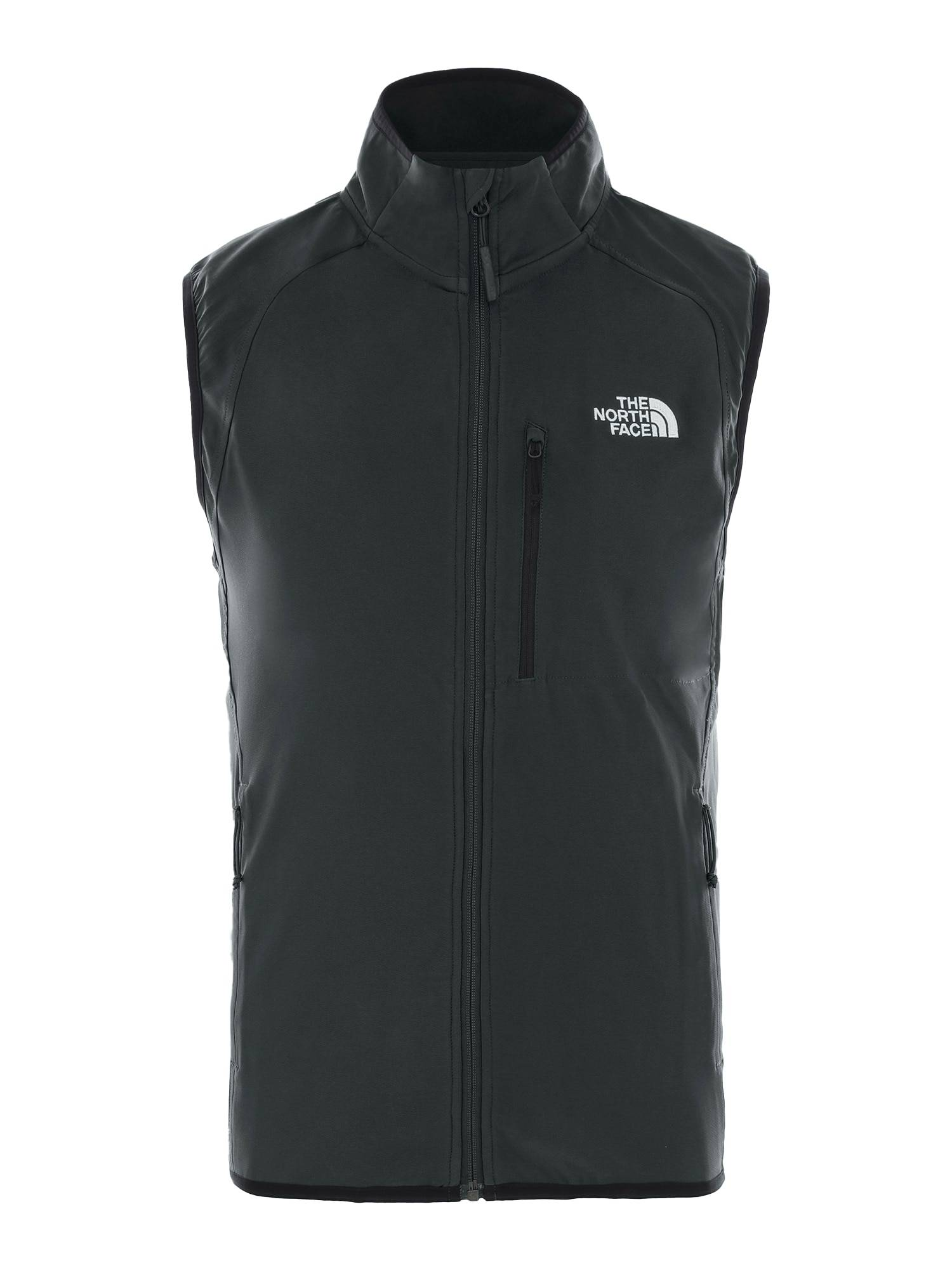 THE NORTH FACE Gilet  - Noir - Taille: M - male