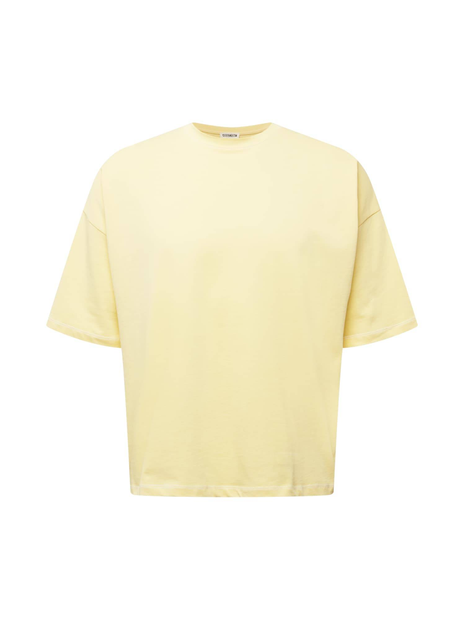 ABOUT YOU Limited T-Shirt 'Flynn'  - Jaune - Taille: XXL - male