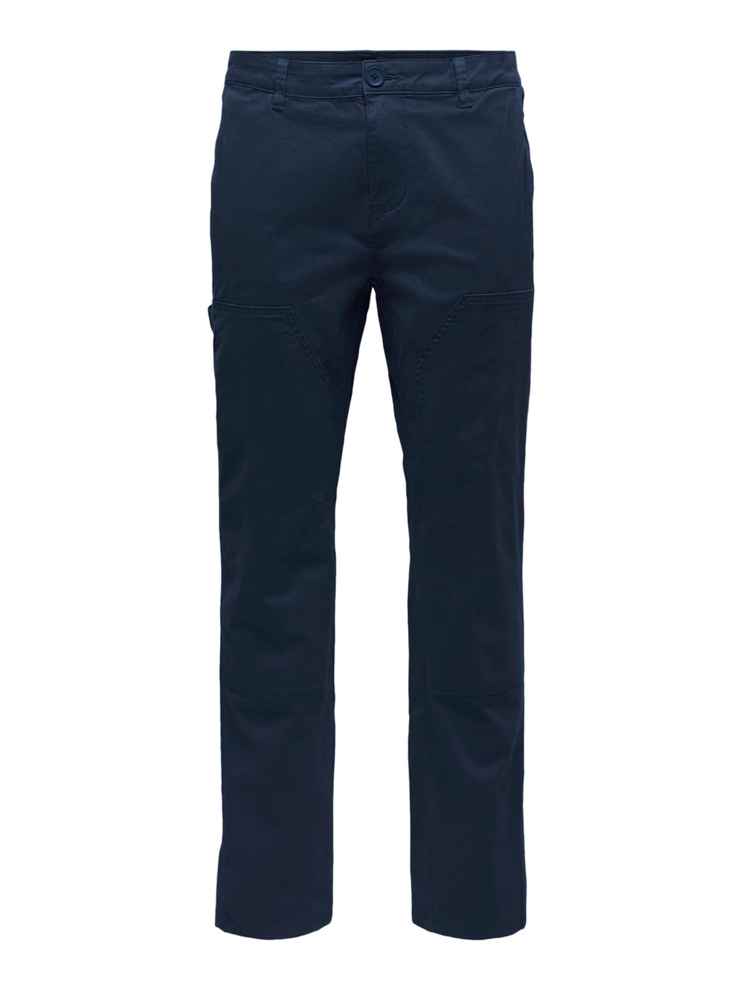 Only & Sons Pantalon 'Cam'  - Bleu - Taille: 34 - male