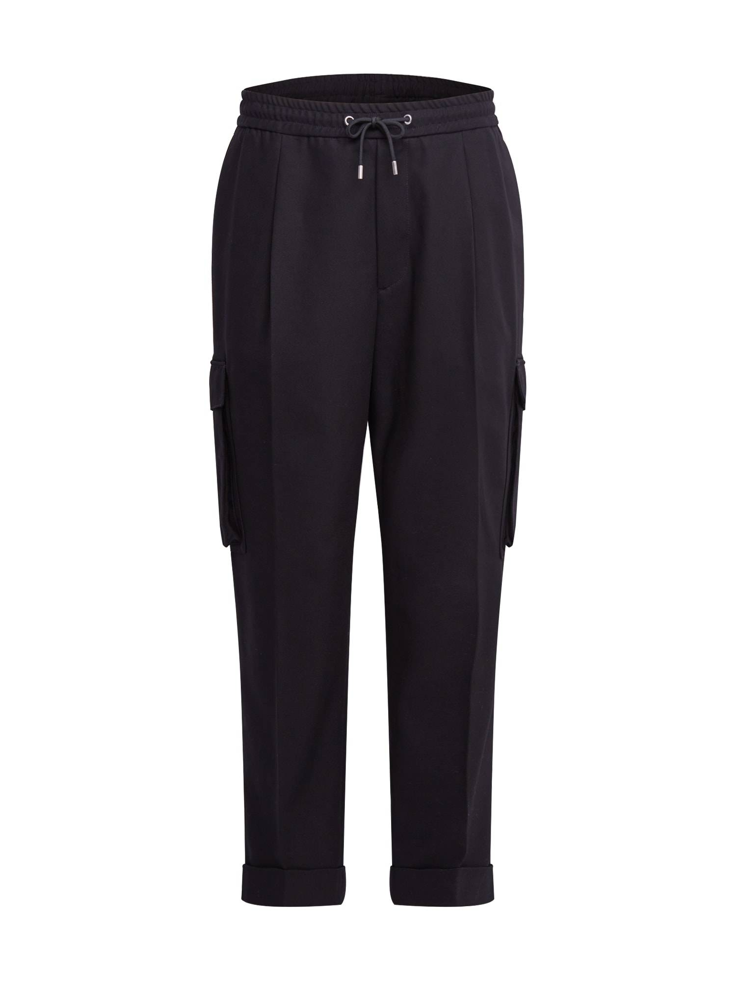 The Kooples Pantalon cargo  - Noir - Taille: 48 - male