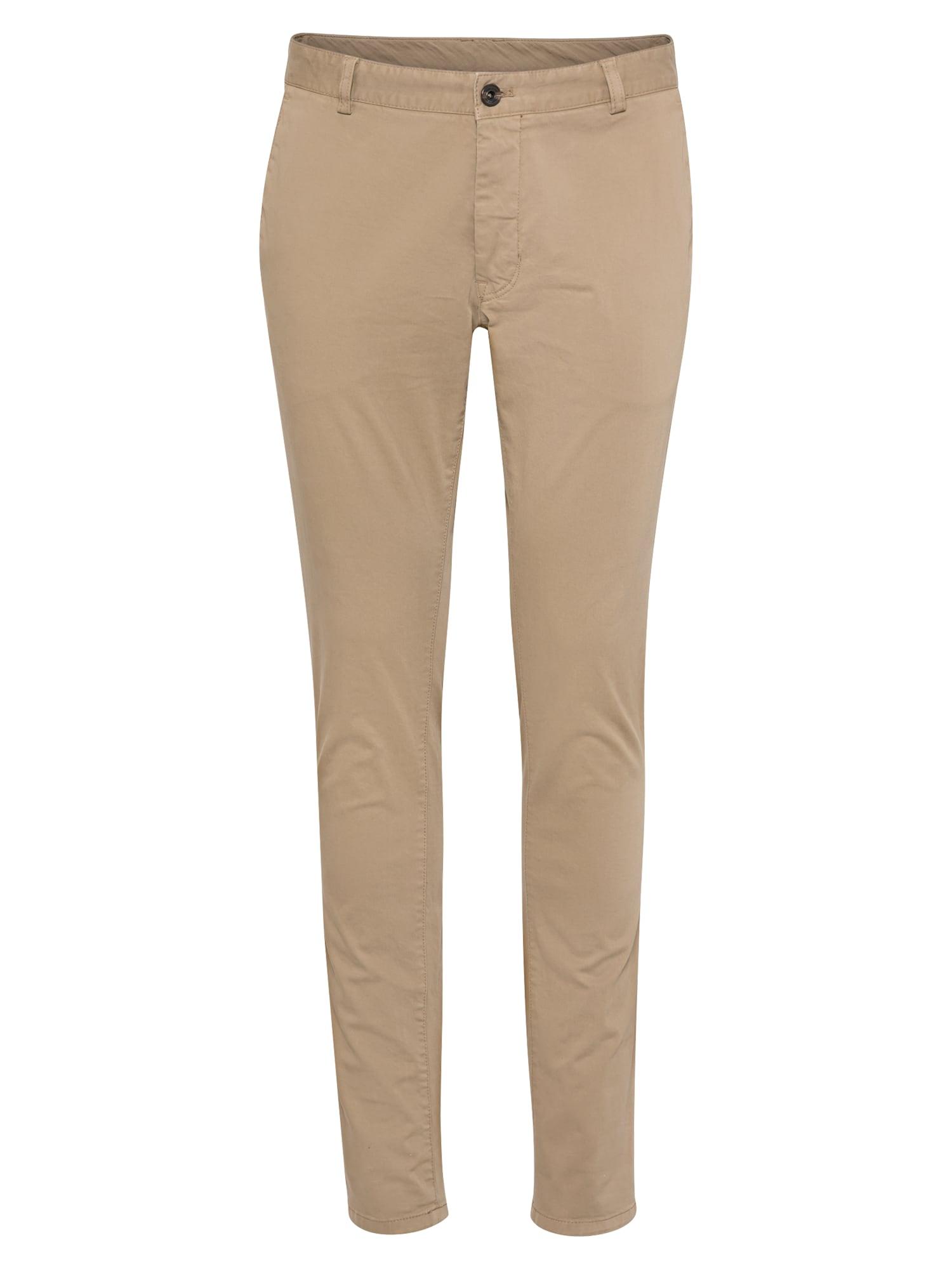 Tiger of Sweden Pantalon 'TRANSIT 4.'  - Beige - Taille: 50 - male