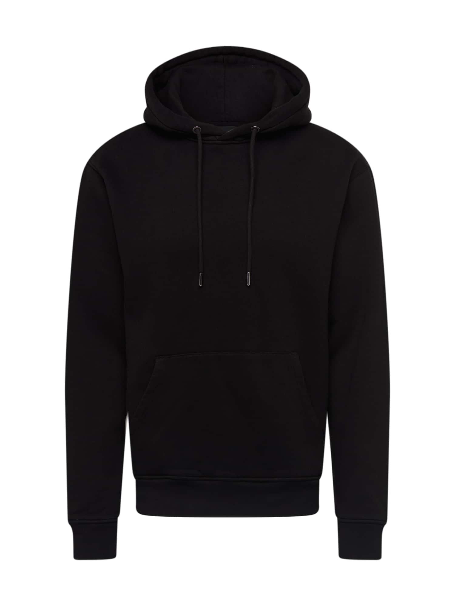 The Kooples Sweat-shirt  - Noir - Taille: S - male