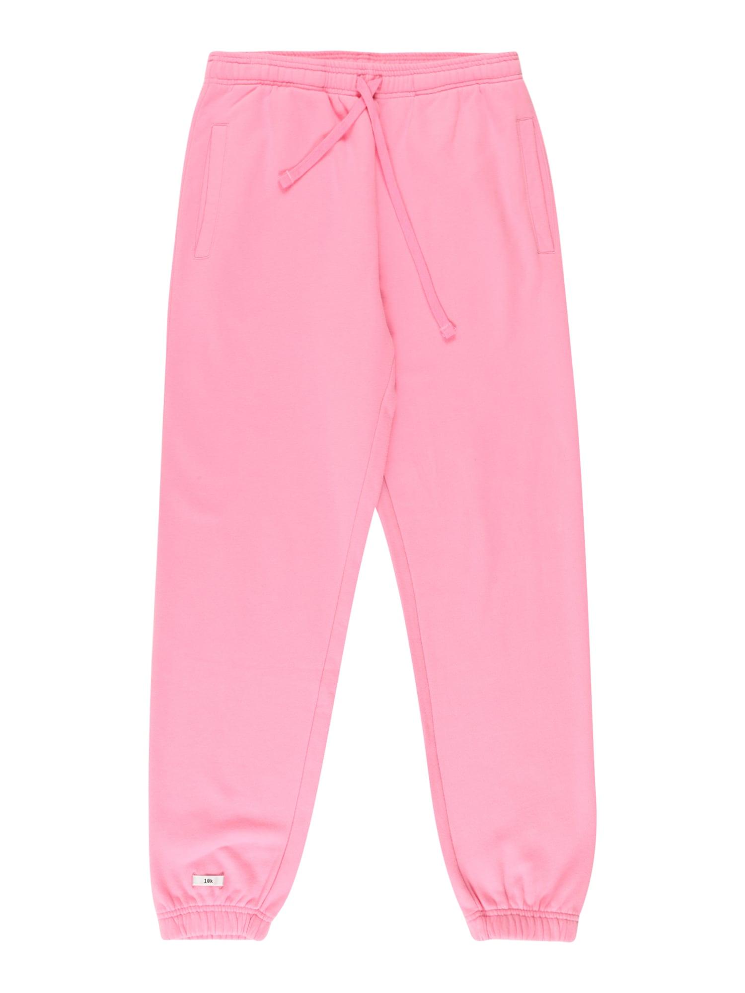 10k Pantalon  - Rose - Taille: S - male