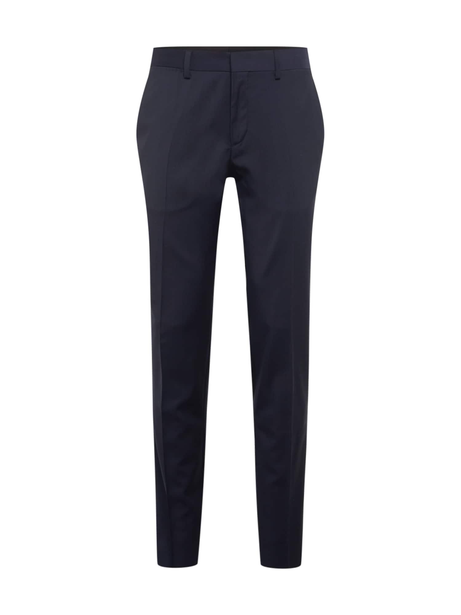 J.Lindeberg Pantalon à pince 'Paulie'  - Bleu - Taille: 50 - male