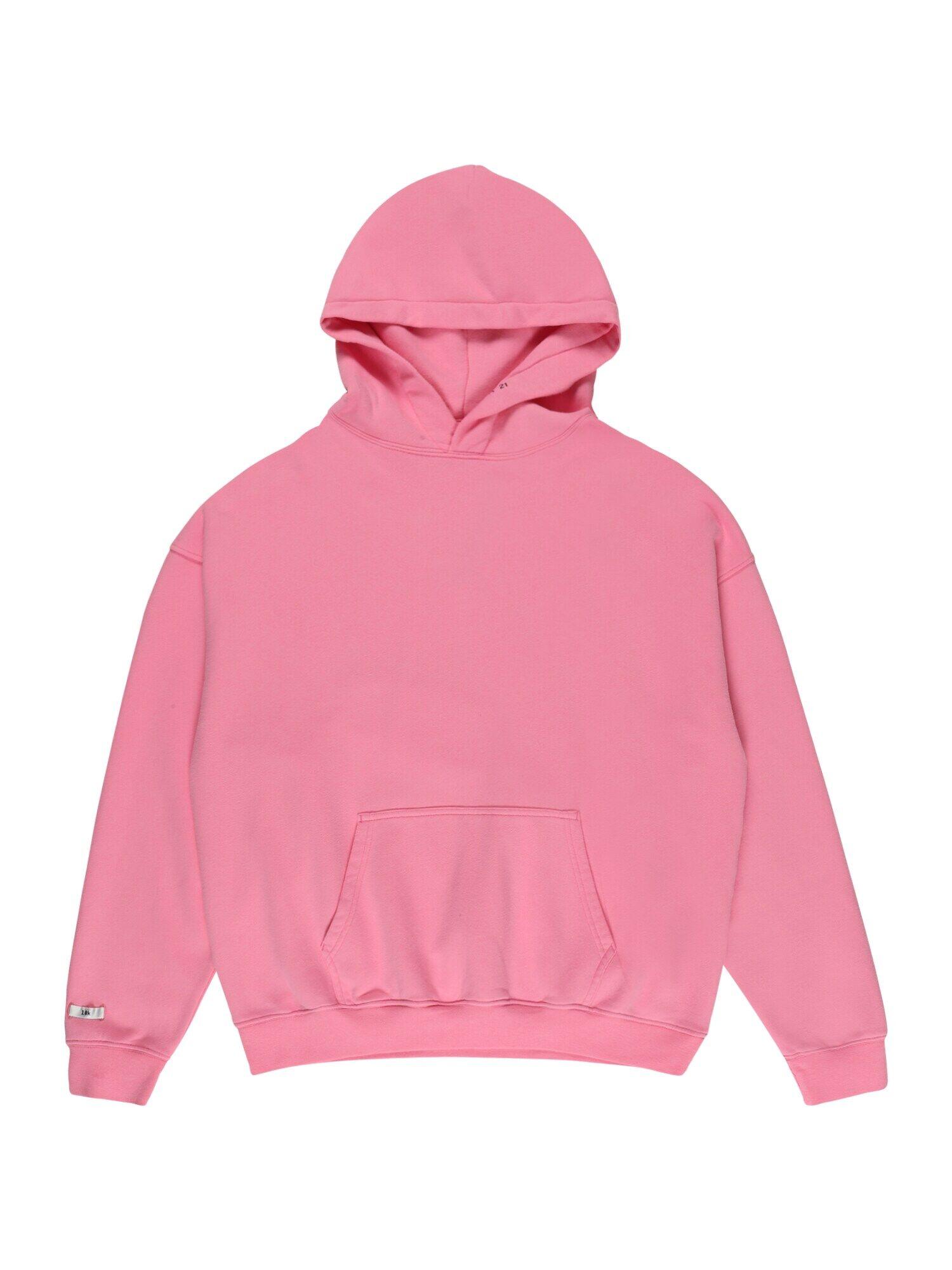 10k Sweat-shirt  - Rose - Taille: XL - male