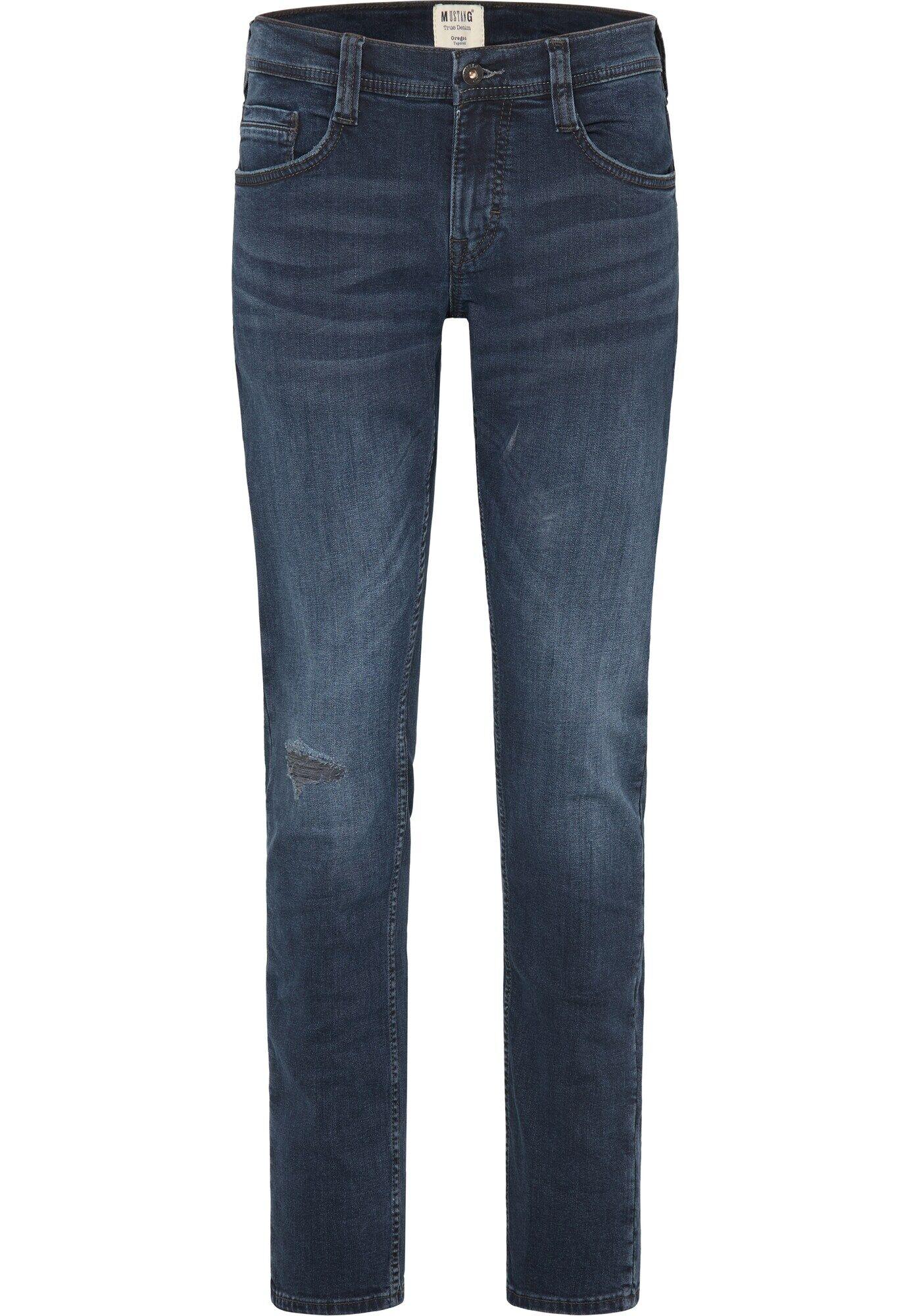 MUSTANG Jean 'Oregon'  - Bleu - Taille: 31 - male