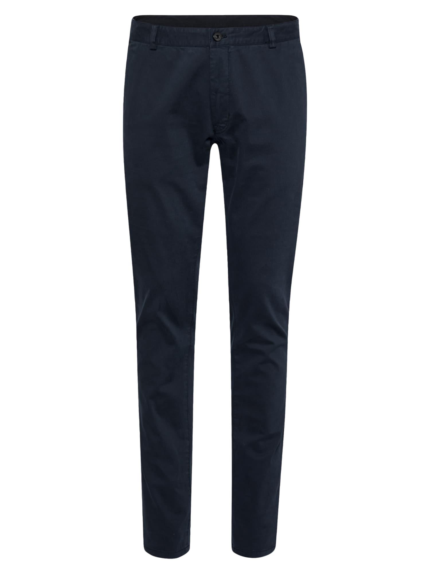 Tiger of Sweden Pantalon 'TRANSIT 4.'  - Bleu - Taille: 52 - male