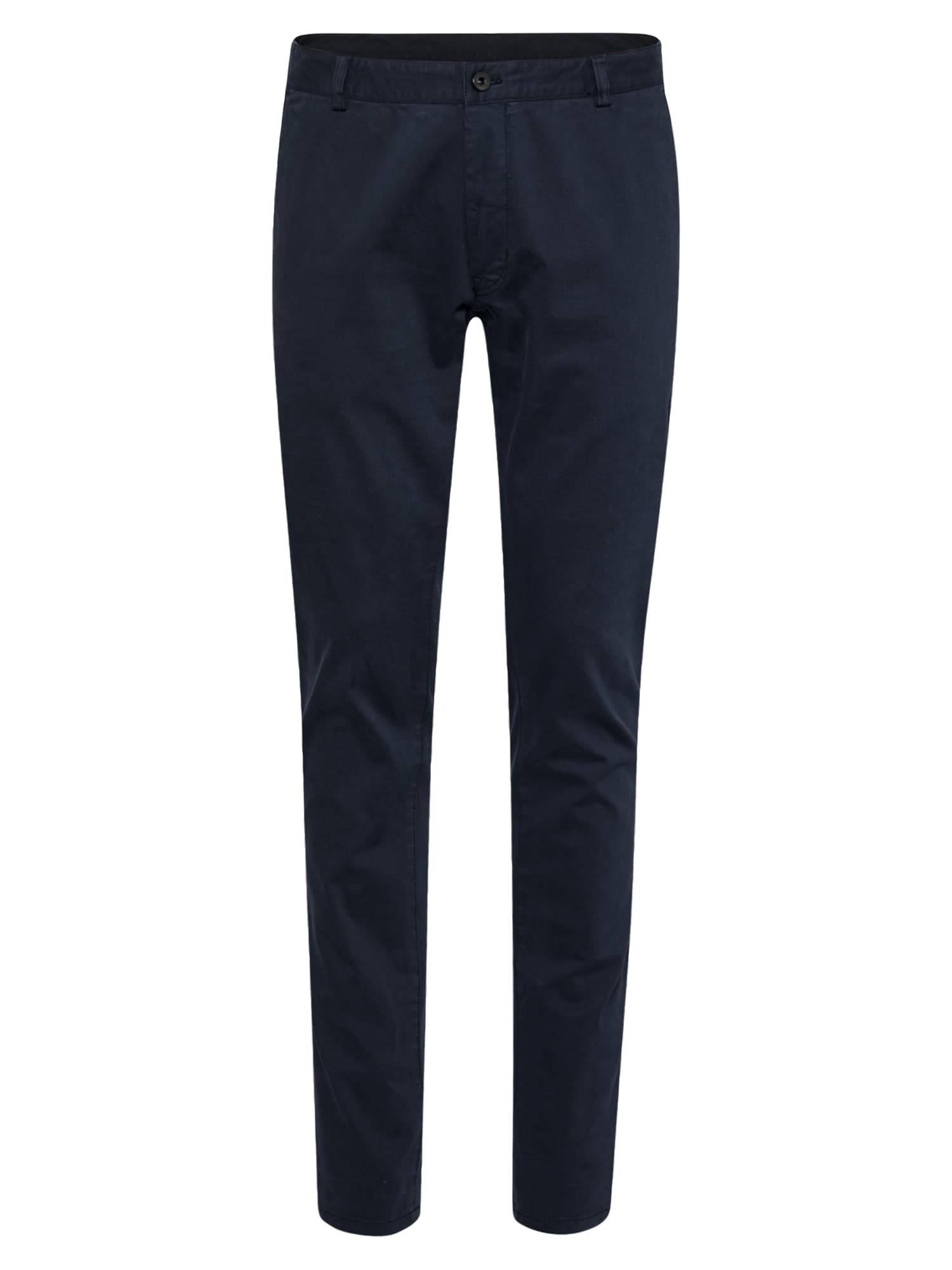 Tiger of Sweden Pantalon 'TRANSIT 4.'  - Bleu - Taille: 50 - male
