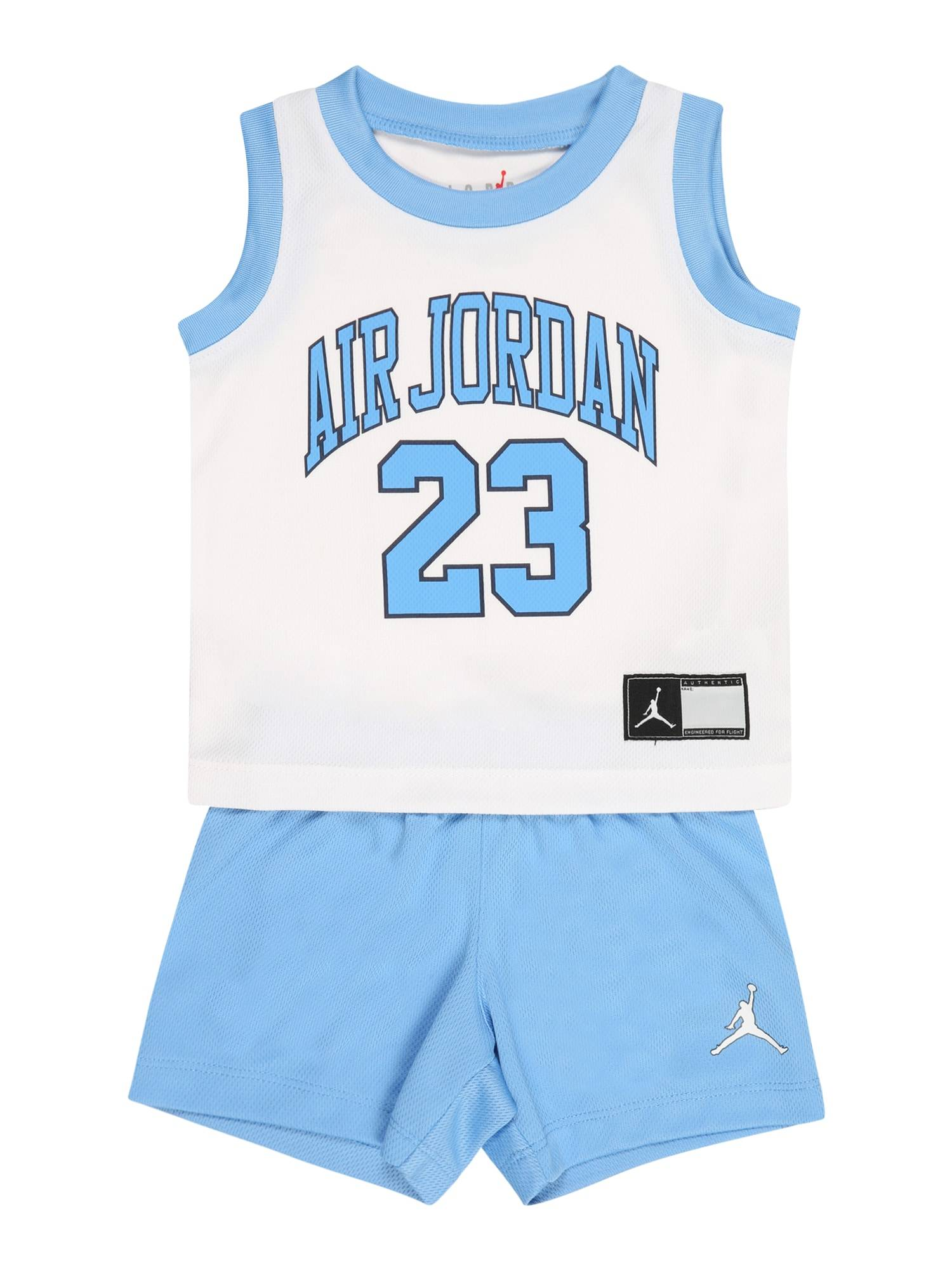 Jordan Survêtement  - Bleu - Taille: 86-92 - boy