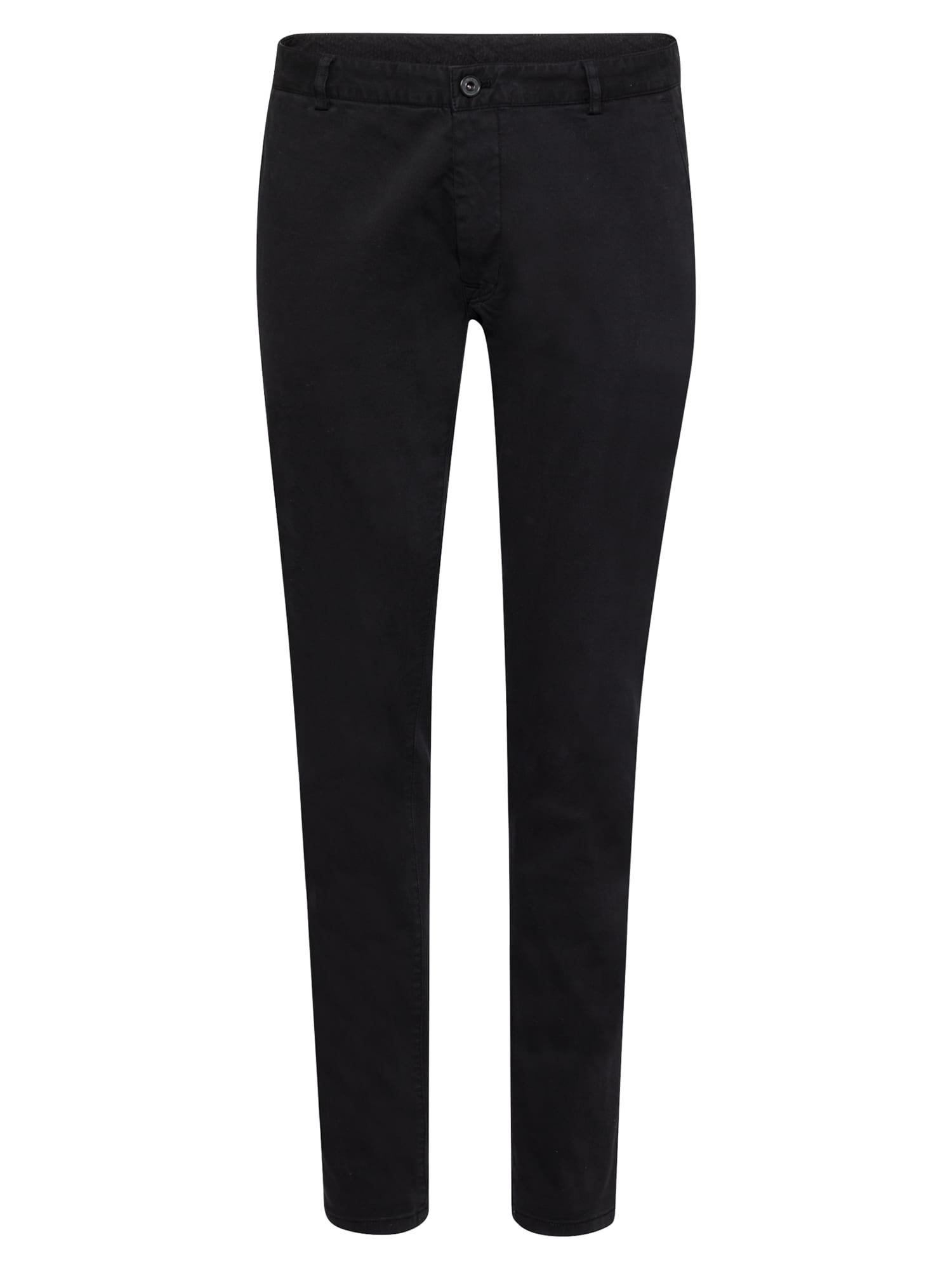 Tiger of Sweden Pantalon 'TRANSIT 4.'  - Noir - Taille: 52 - male