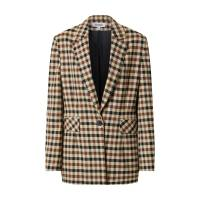 EDITED Blazer 'Coralie'  - Marron - Taille: 38 - female <br /><b>99.90 EUR</b> ABOUT YOU