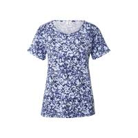 Claire T-shirt 'Aoife'  - Bleu - Taille: 40 - female <br /><b>44.90 EUR</b> ABOUT YOU