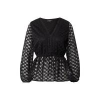 ZABAIONE Chemisier 'Johanna'  - Noir - Taille: M - female <br /><b>34.90 EUR</b> ABOUT YOU