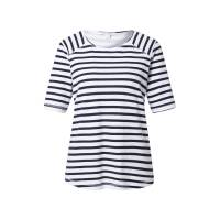 Claire T-shirt 'Aliyah'  - Bleu - Taille: 38 - female <br /><b>59.90 EUR</b> ABOUT YOU