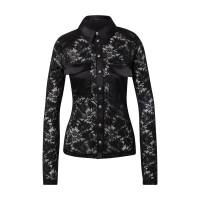 GUESS Chemisier 'CORINNE'  - Noir - Taille: XS - female <br /><b>89.90 EUR</b> ABOUT YOU
