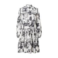 2NDDAY Robe 'Jacqueline Domingo'  - Blanc - Taille: 40 - female <br /><b>135.00 EUR</b> ABOUT YOU