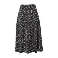 Louche Jupe 'MARGUERITE'  - Noir - Taille: 8 - female <br /><b>49.90 EUR</b> ABOUT YOU