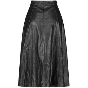 TAIFUN Jupe  - Noir - Taille: 34 - female - Publicité