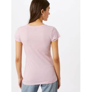 G-star T-shirt 'Eyben'  - Rose - Taille: M - female - Publicité