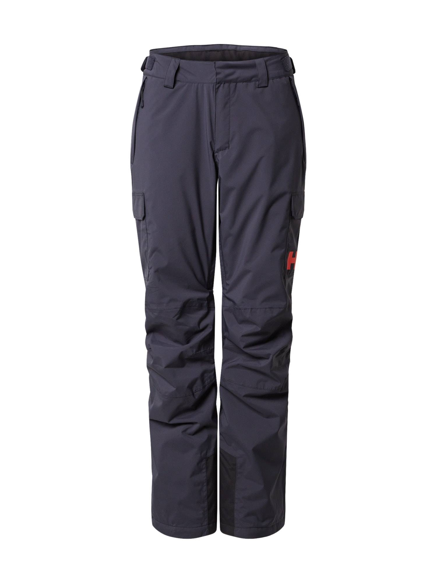 HELLY HANSEN Pantalon outdoor 'W SWITCH CARGO'  - Noir - Taille: XL - female