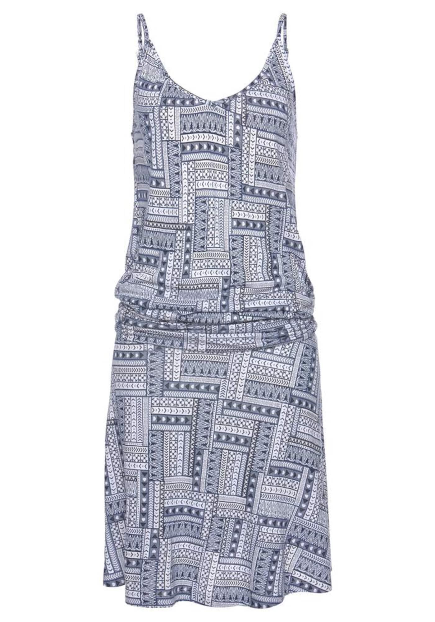 s.Oliver Vêtement de plage  - MéLange De Couleurs - Taille: 34 - female