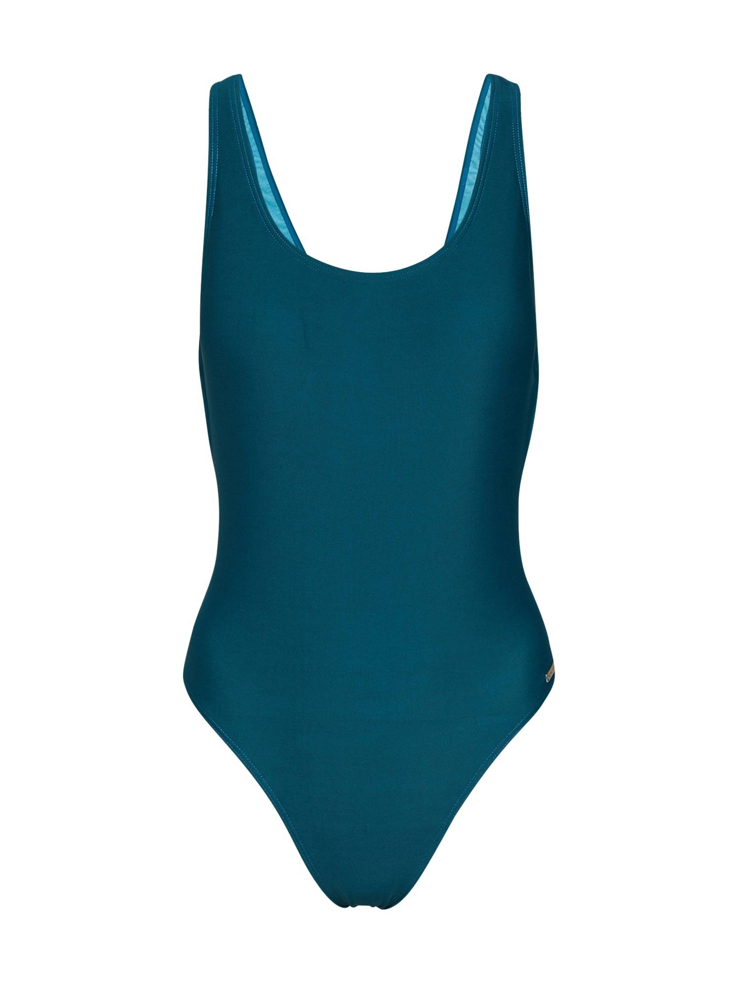 ABOUT YOU Maillot de bain 'Celia'  - Vert - Taille: 34 - female