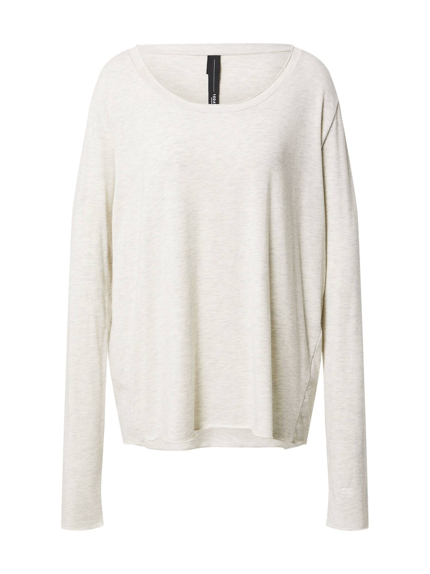 10Days Pull-over  - Blanc - Taille: M - female