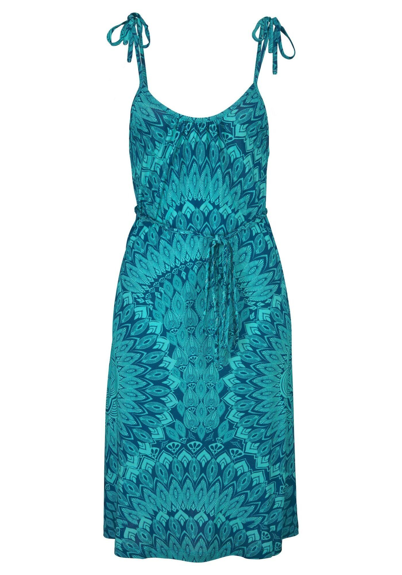 s.Oliver Vêtement de plage  - Vert - Taille: 44 - female