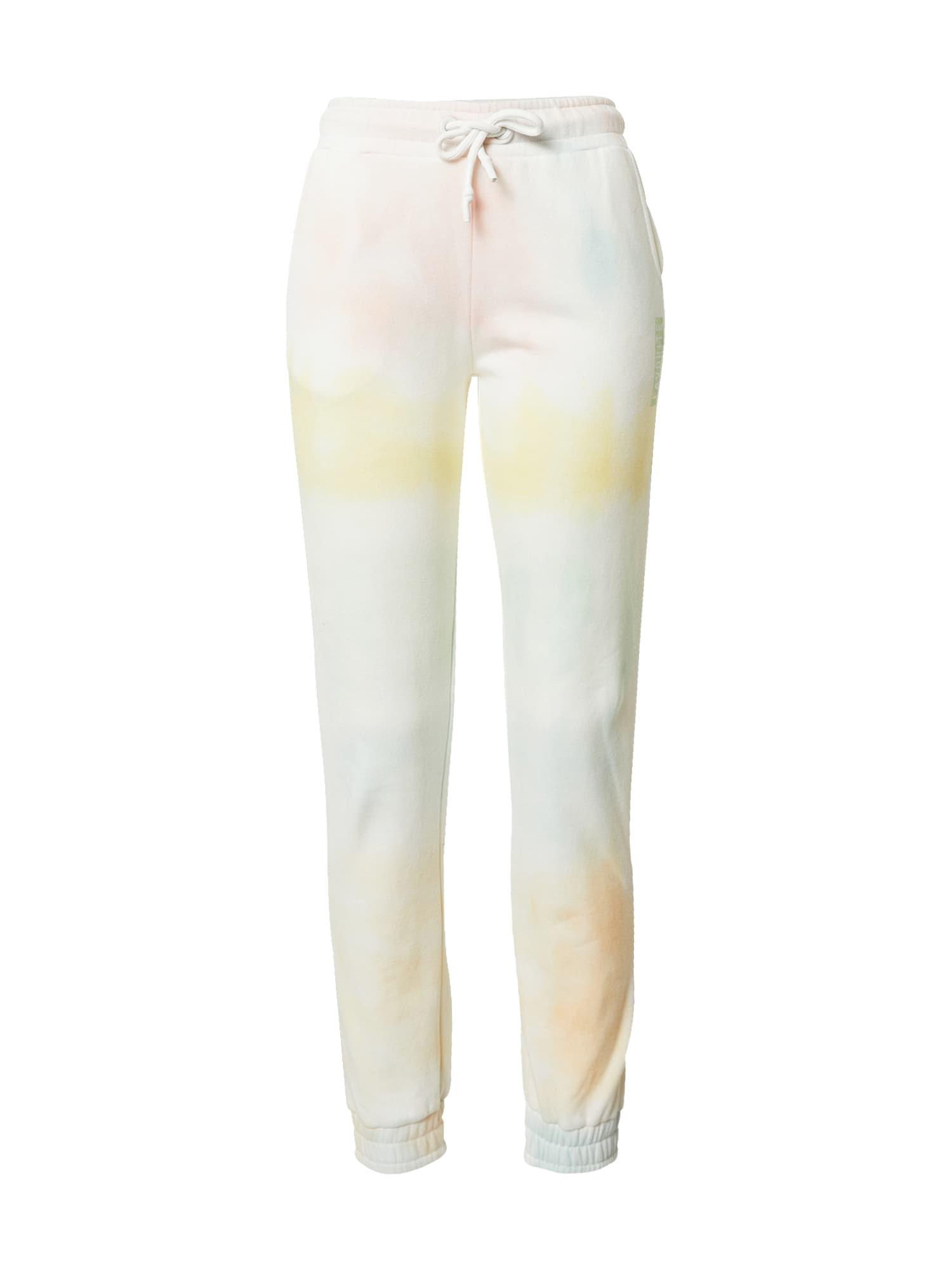 Princess Pantalon 'Patik'  - MéLange De Couleurs - Taille: 42 - female